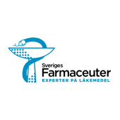 Sveriges Farmaceuters logotyp